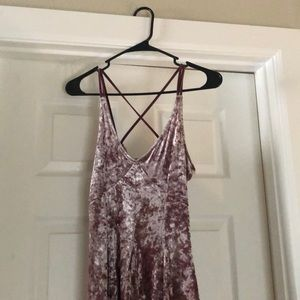 BRAND NEW A&E Dress